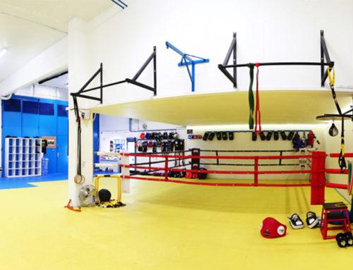 Les règles du Genki Gym